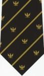 Society tie