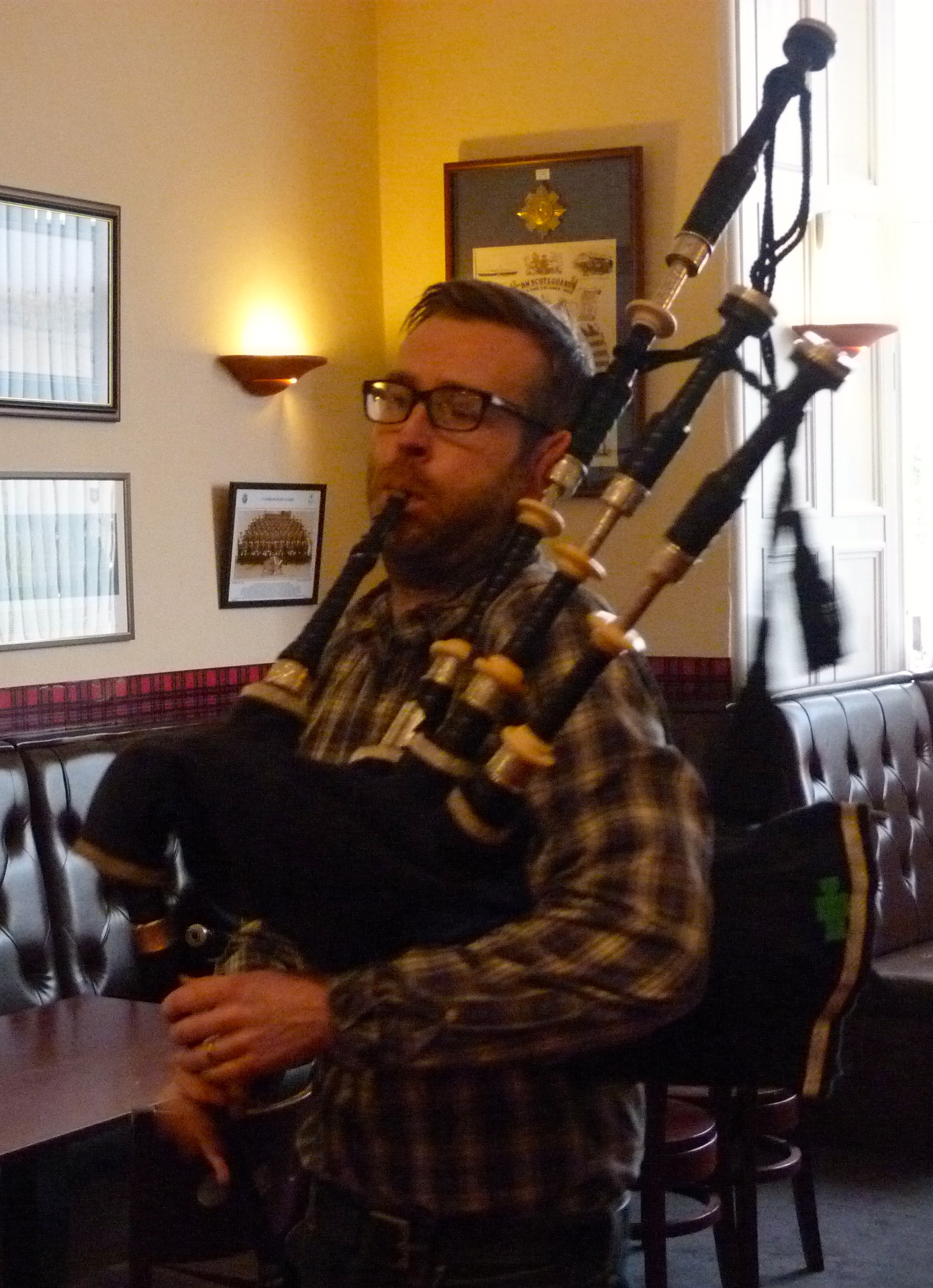 John Macdonald of Glencoe Bagpipe Music John Macdonald of Glencoe
