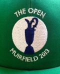 Muirfield awaits