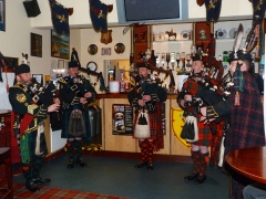 Army School of Piping