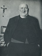 Father John MacMillan of Barra